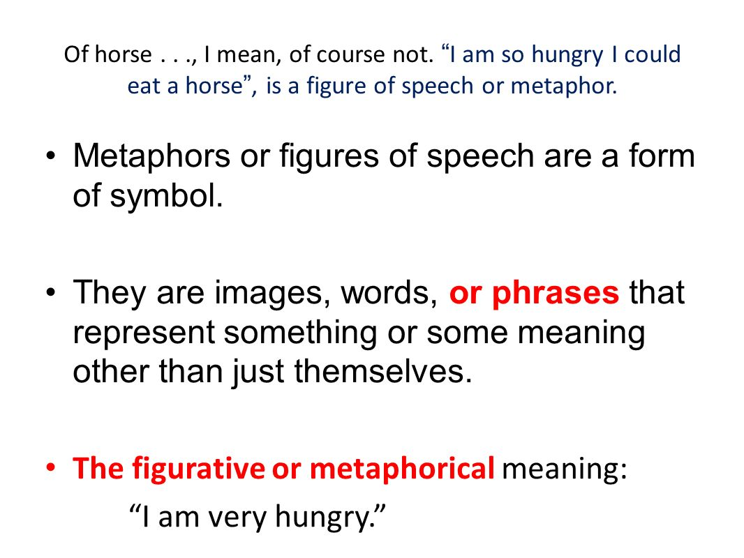 Introduction to figurative language symbols metaphors ppt 11 of biocorpaavc Gallery