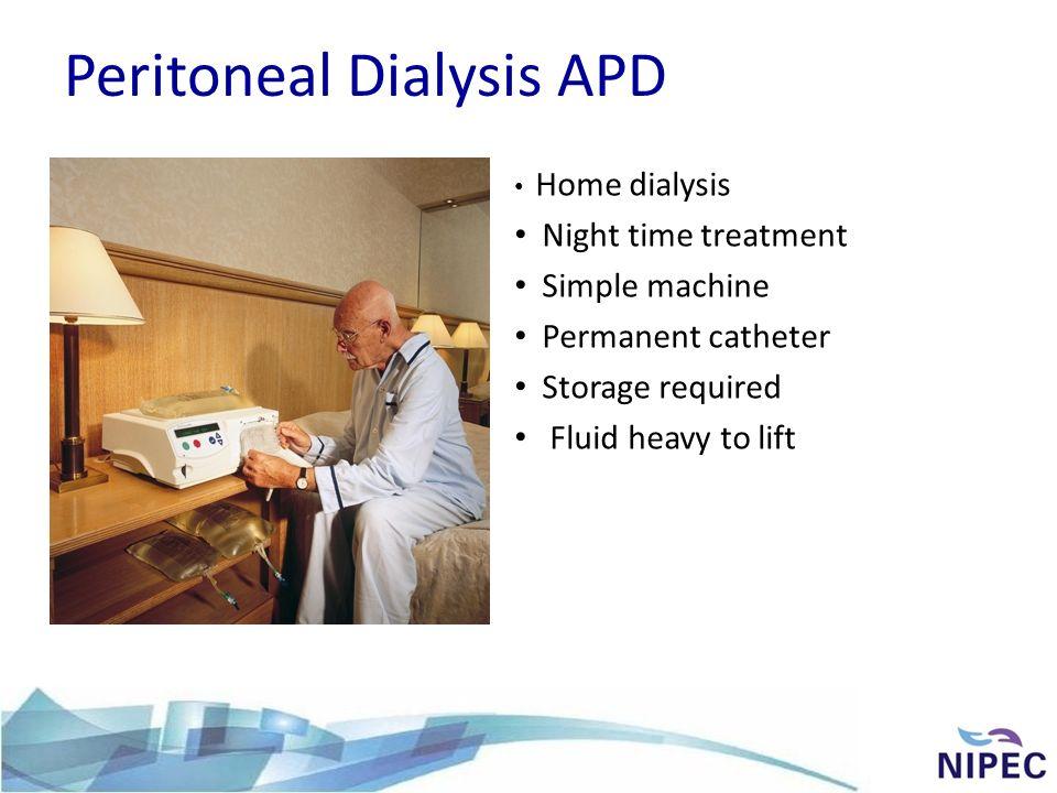 Acute dialysis nurse sample resume