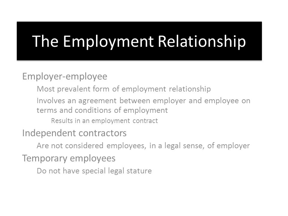 Week Two The Nature Of Staffing Chapter  Legal Compliance