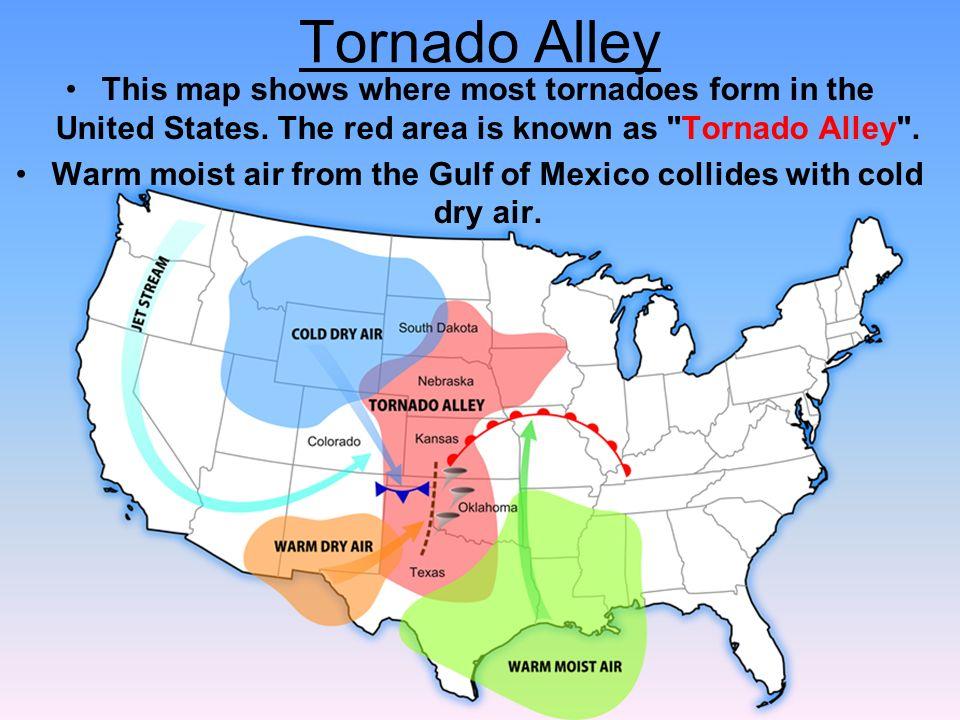 Severe Weather. Hurricanes, Thunderstorms, and Tornadoes. - ppt ...
