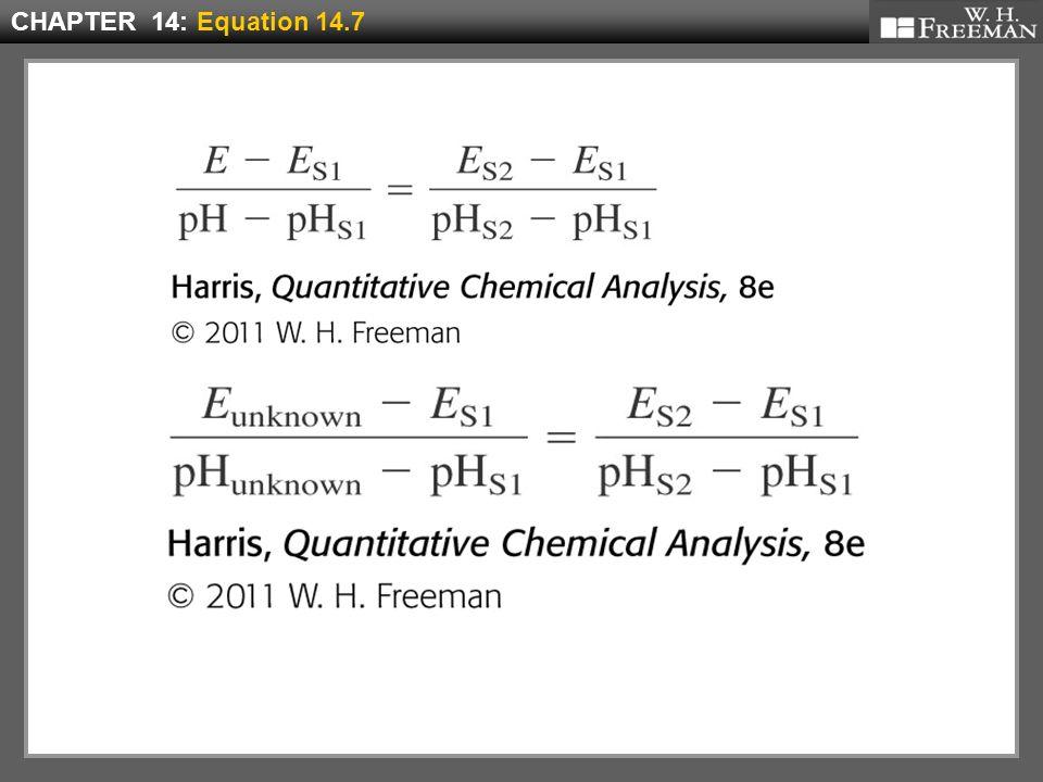 Quantitative chemical analysis quantitative chemical analysis art powerpoints harris quantitative chemical analysis eight fandeluxe Image collections