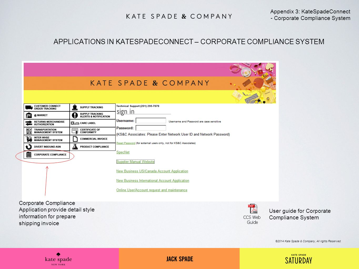 What Is Edi Invoicing Excel  Kate Spade  Company All Rights Reserved  Ppt Download Invoice Forms Online Excel with Toyota Highlander Invoice Price Word   Kate Spade  Company All Rights Reserved Corporate Compliance  Application Provide Detail Style Information For Prepare Shipping Invoice   What Is Gross Receipt Word