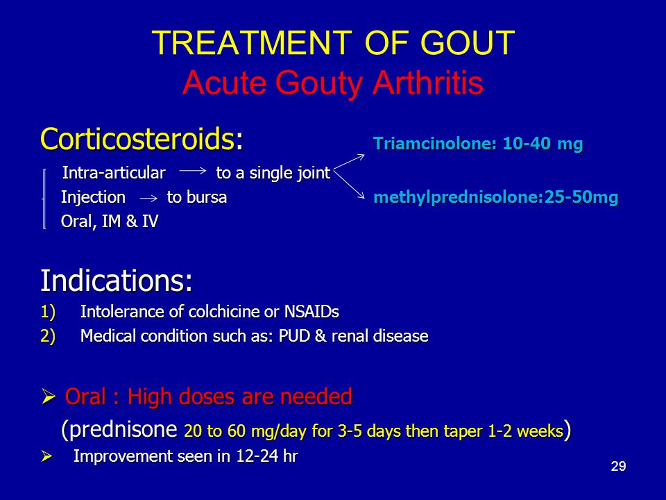 gout treatment urcinol what does gout in toes feel like homeopathic treatment for pseudogout