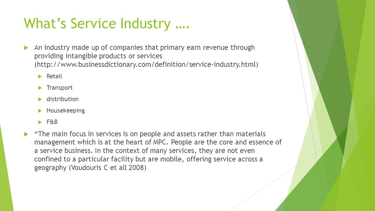 an overview of the hospitality service industry job what s service industry