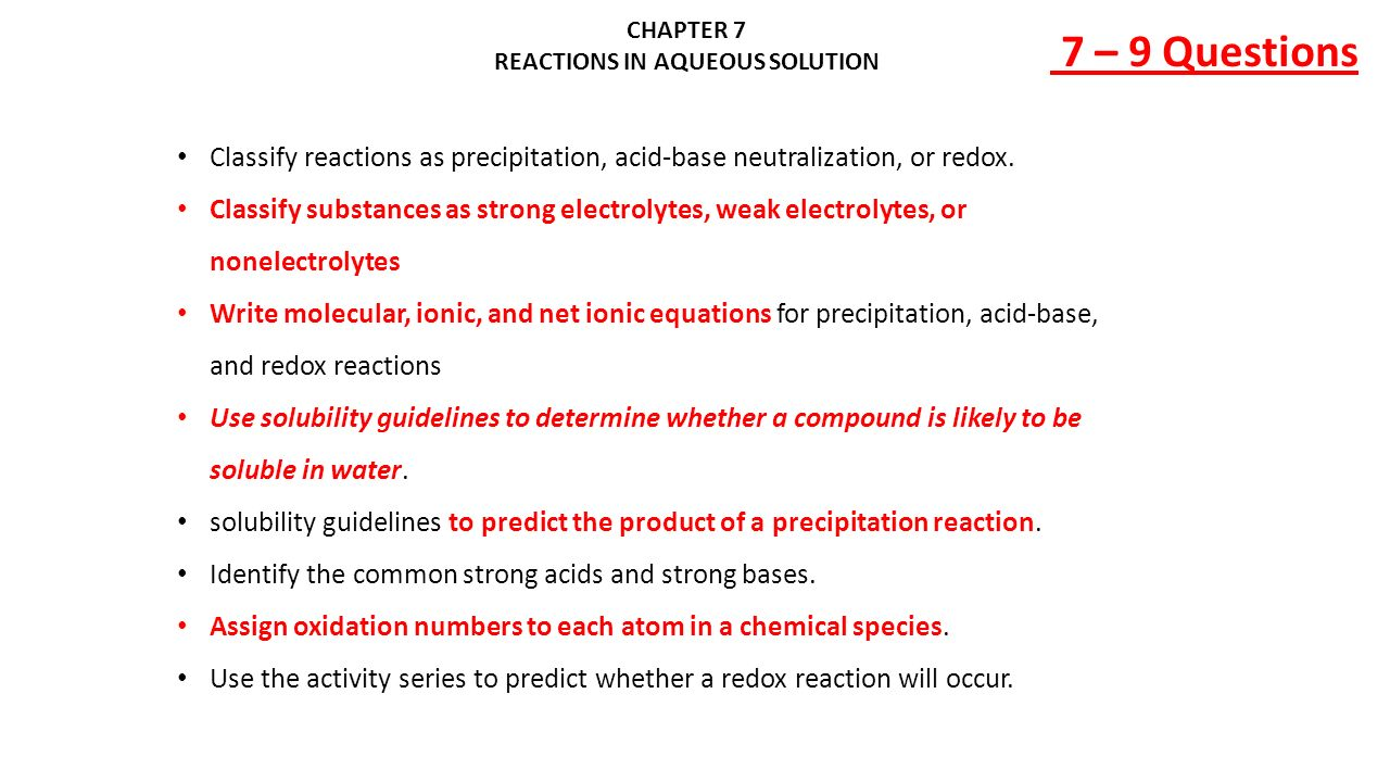 Worksheets Chapter 20 Worksheet Redox preparing for acs exam general chemistry 1 18 chapter