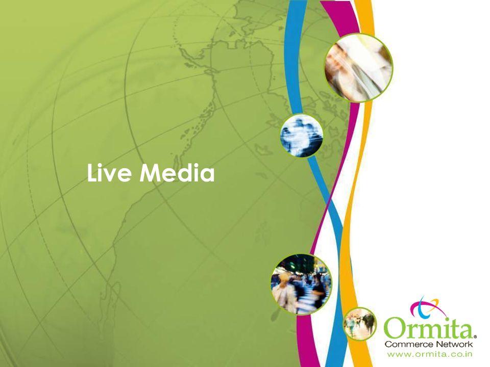 Live Media