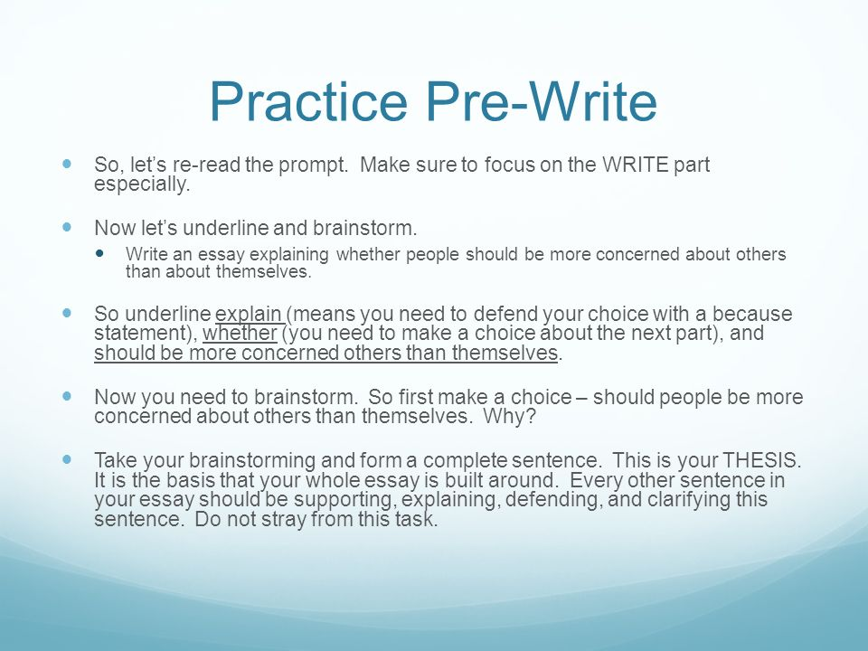 essay on why people should speak Ielts writing task 2/ ielts essay: you should spend about 40 minutes on this task millions of people every year move to english-speaking furthermore, many people believe that learning english language staying in an english-speaking country is the best way and that is why lots of.