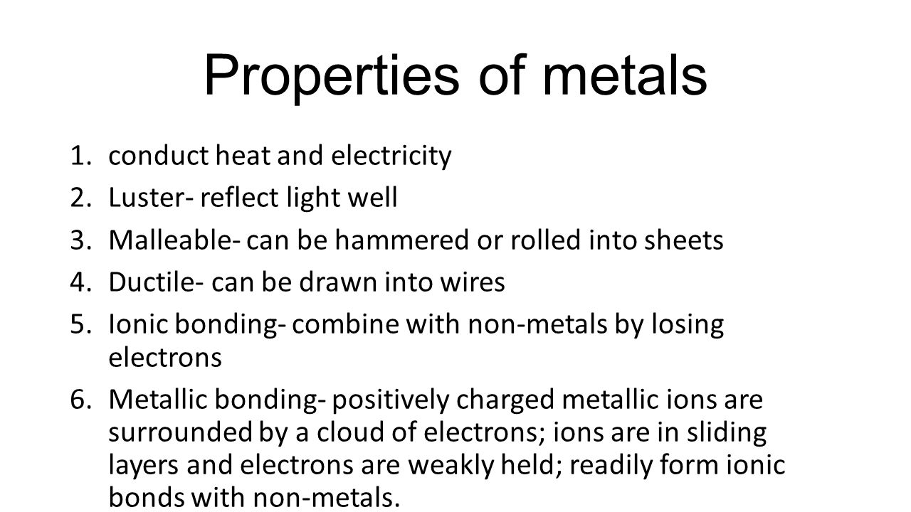 Elements and their properties chapter 19 the periodic table 4 properties gamestrikefo Choice Image