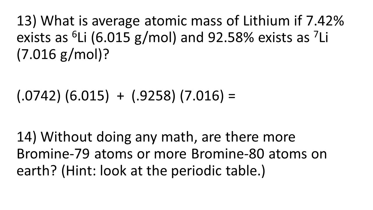 Chemistry regents review regents chemistry review main points for 11 13 gamestrikefo Image collections