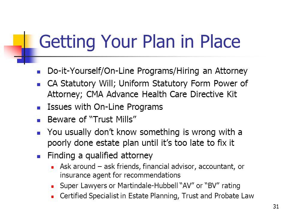 Estate planning basics presented by margaret margo felt attorney 31 31 solutioingenieria Image collections