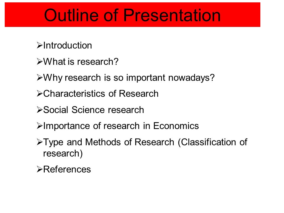 social science research paper outline The short answer is that the research paper is a report summarizing the answers to the research questions you generated in your background research plan it's a review of the relevant publications (books, magazines, websites) discussing the topic you want to investigate.