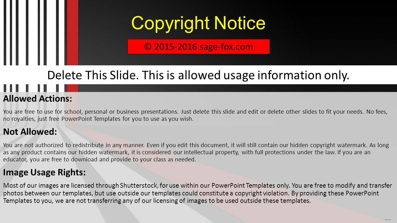 Free powerpoint templates presentation title presentation 17 copyright toneelgroepblik Gallery