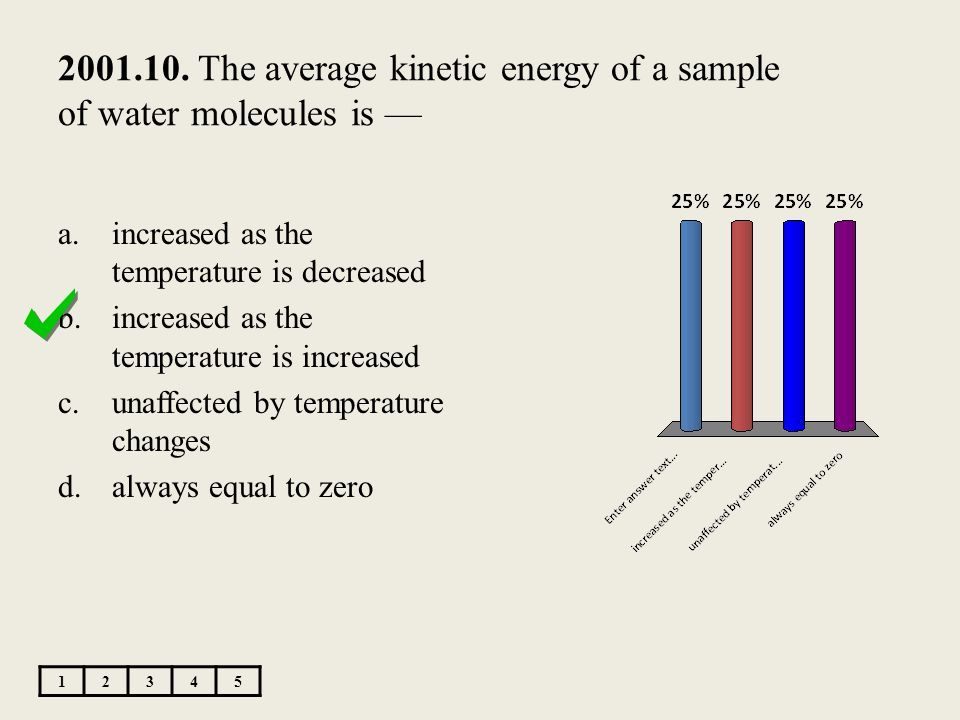 Chemistry Phases of Matter and Kinetic Molecular Theory Released ...