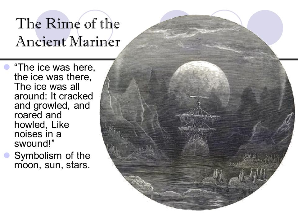 The Rime Of The Ancient Mariner Samuel Taylor Coleridge Ppt Download