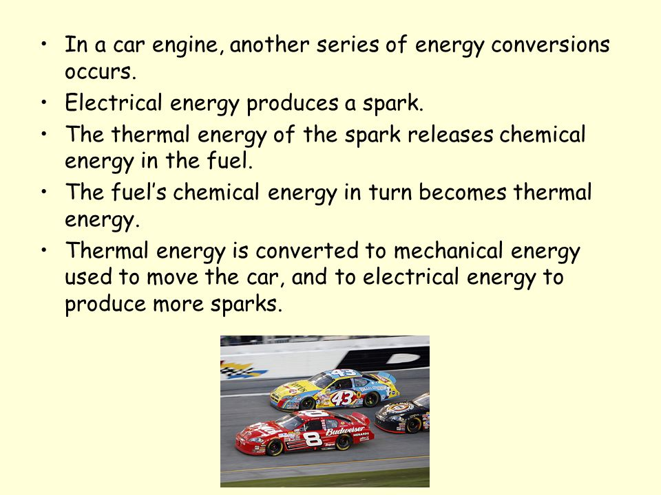 Illustrations of energy and energy transformations worksheet answers