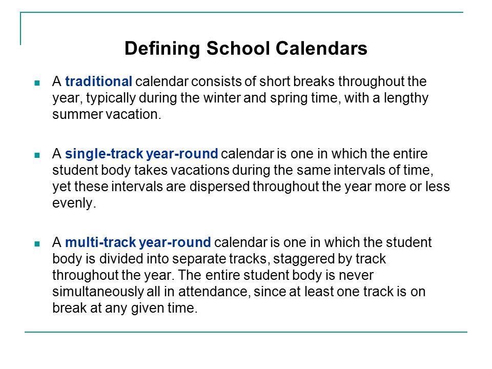 2015 2016 Academic Calendar Excel
