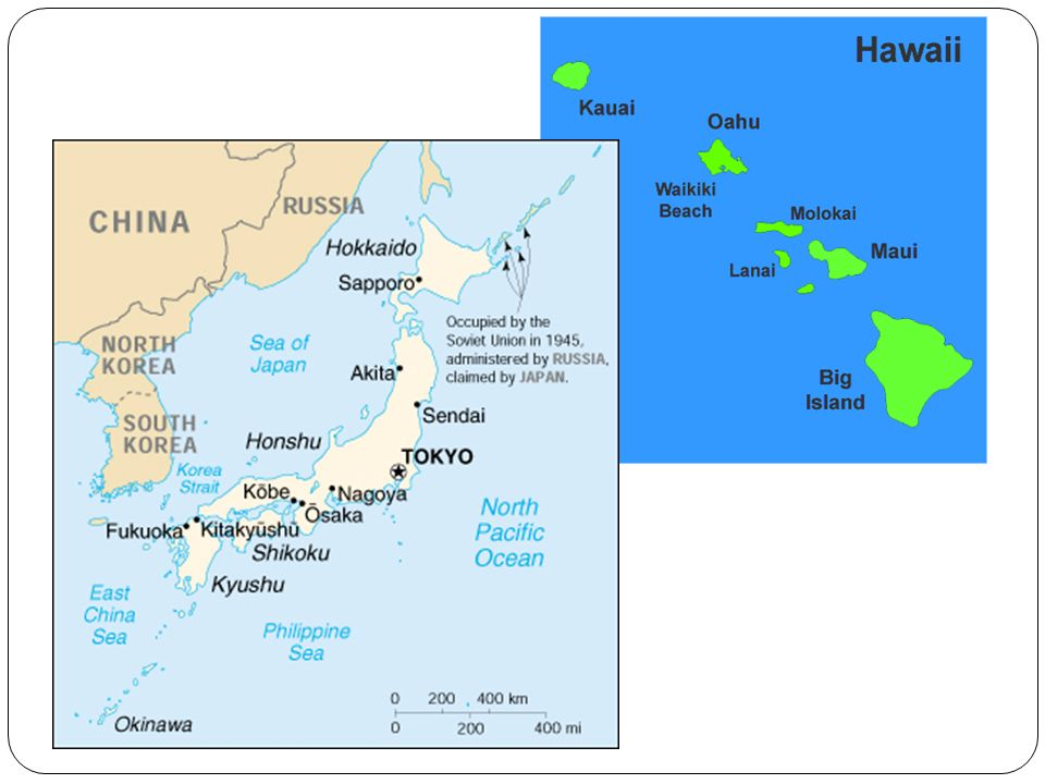 Japan Unit Lesson How Does Geography Influence Cultural - Japan map four main islands