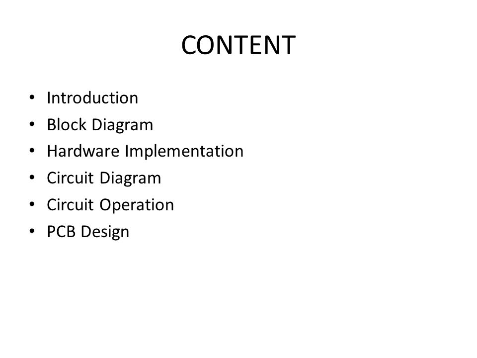 MOBILE VOTING. CONTENT Introduction Block Diagram Hardware ...