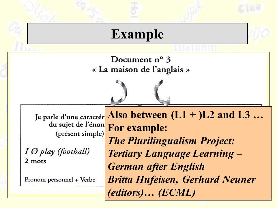 le présent simple en anglais
