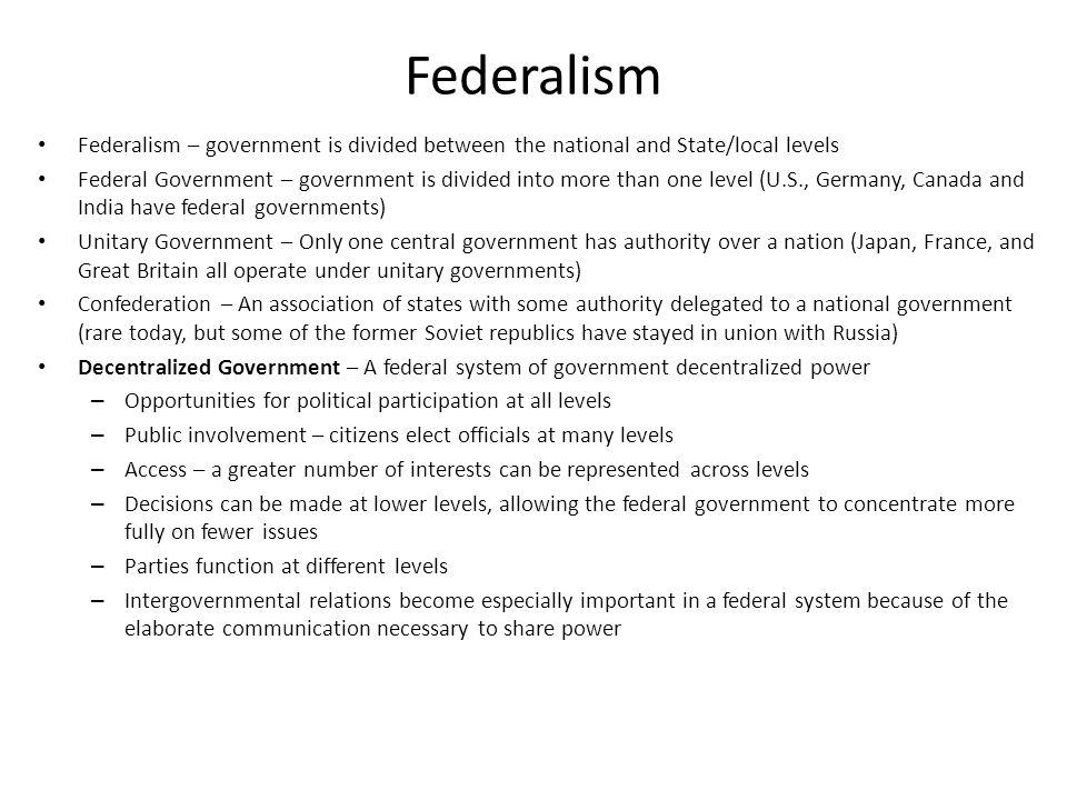 AP U.S. Government Gardner Exam Topics Constitutional ...