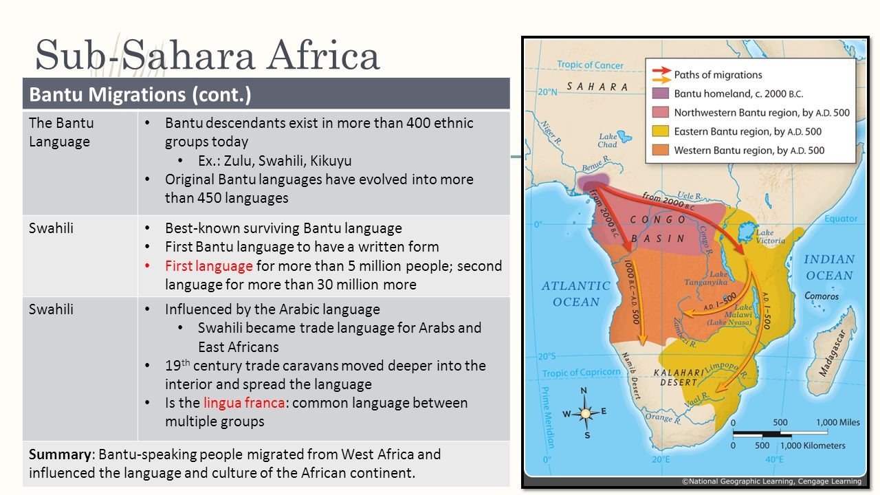 Sub sahara africa notes chapter 13 sub sahara africa physical 13 sub sahara biocorpaavc