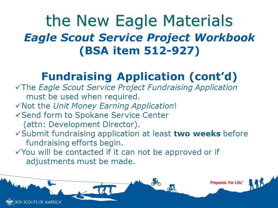Advancement – the New Eagle Materials Leadership Summit 2012 Paul ...