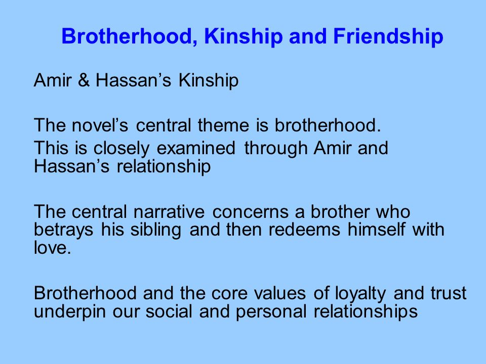 essay about friends and friendship