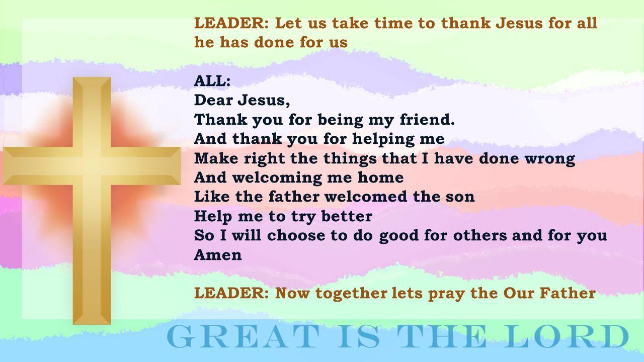 teacher remember jesus walks with us always here is his message