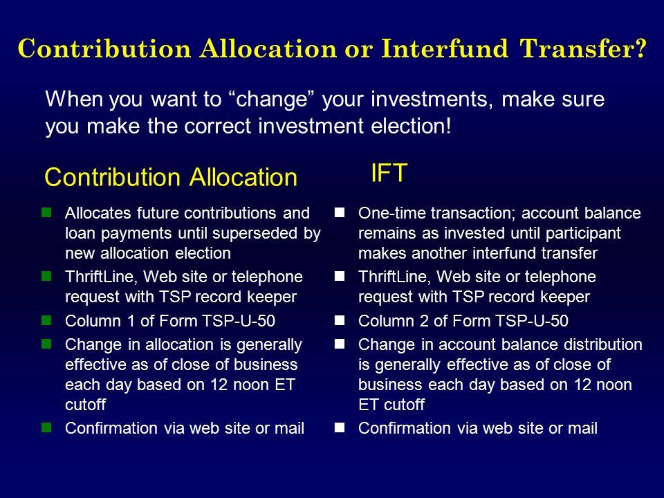 Federal Retirement Thrift Investment Board Paula Austin Gradwell ...