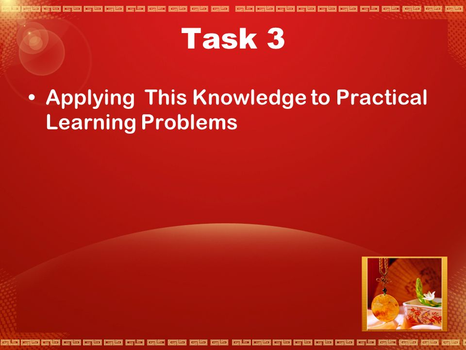 Task 2 There is also social or educational variation of English.