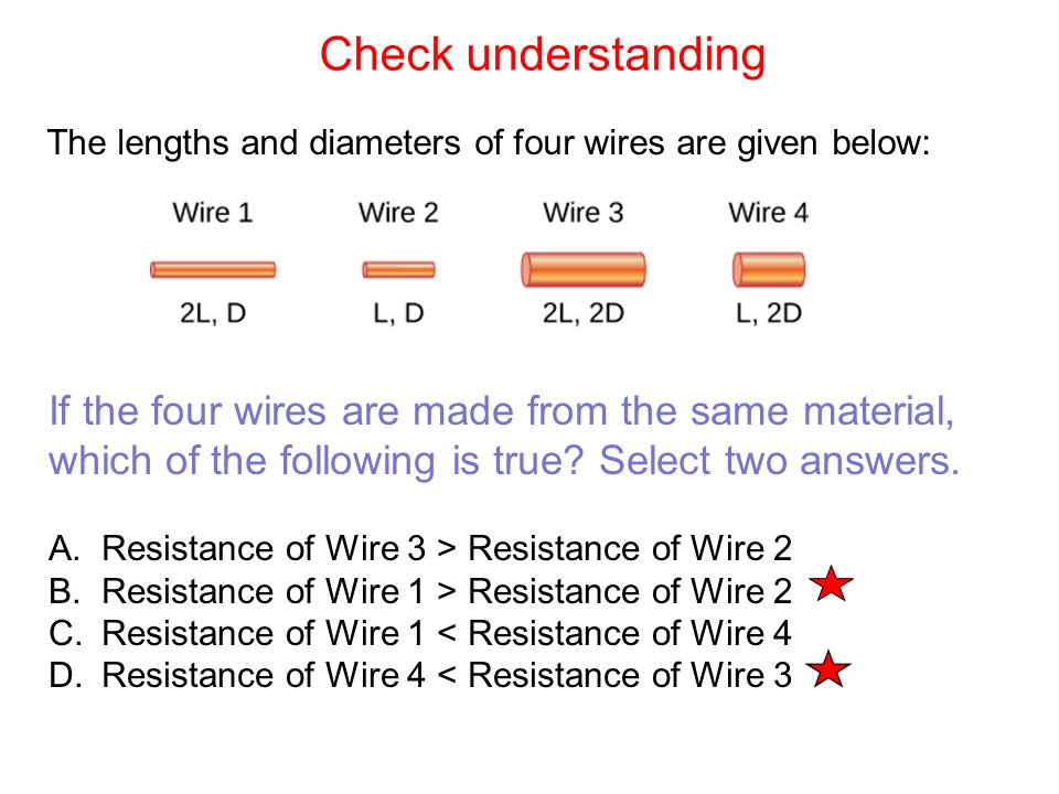 resistance of a wire gcse coursework Physics coursework - resistance of a wire coursework gcse physics coursework - resistance of a wire coursework resistance of a wire task to investigate how the resistance of a wire is affected by the length of the wire.