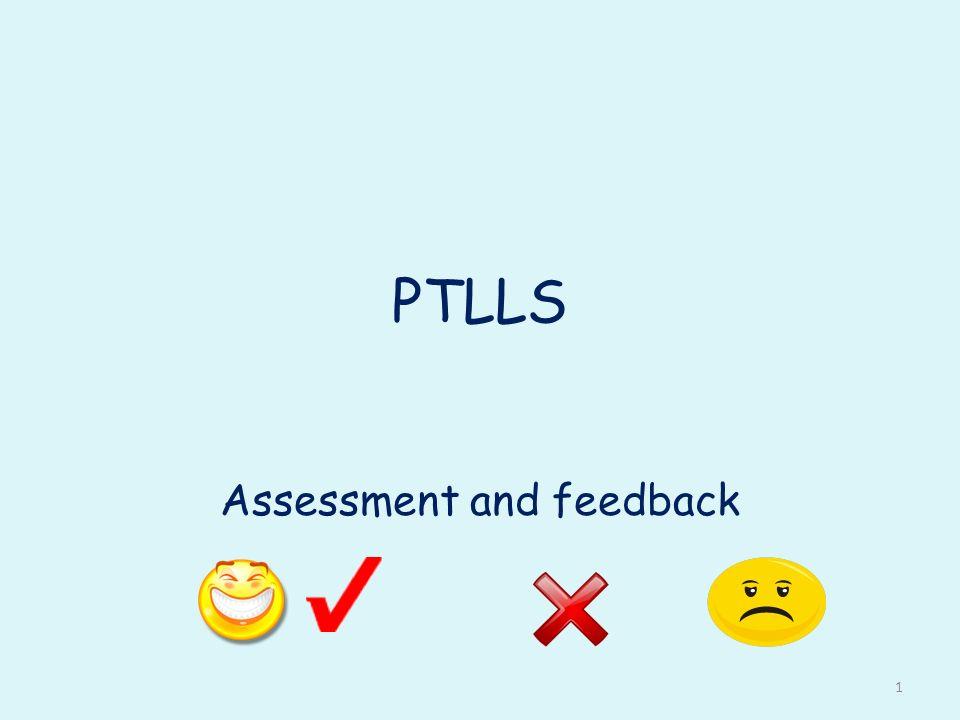 Ptlls Assignment 3
