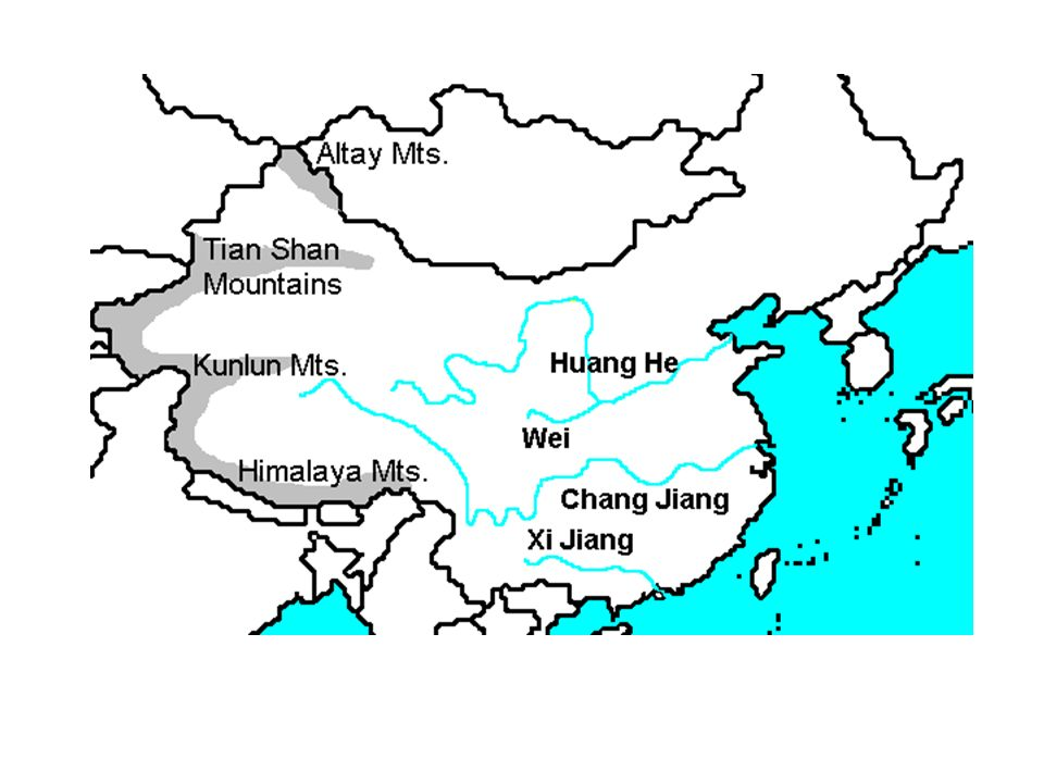 Tian Shan Mountains East Asia Map 88996   MOVIEWEB