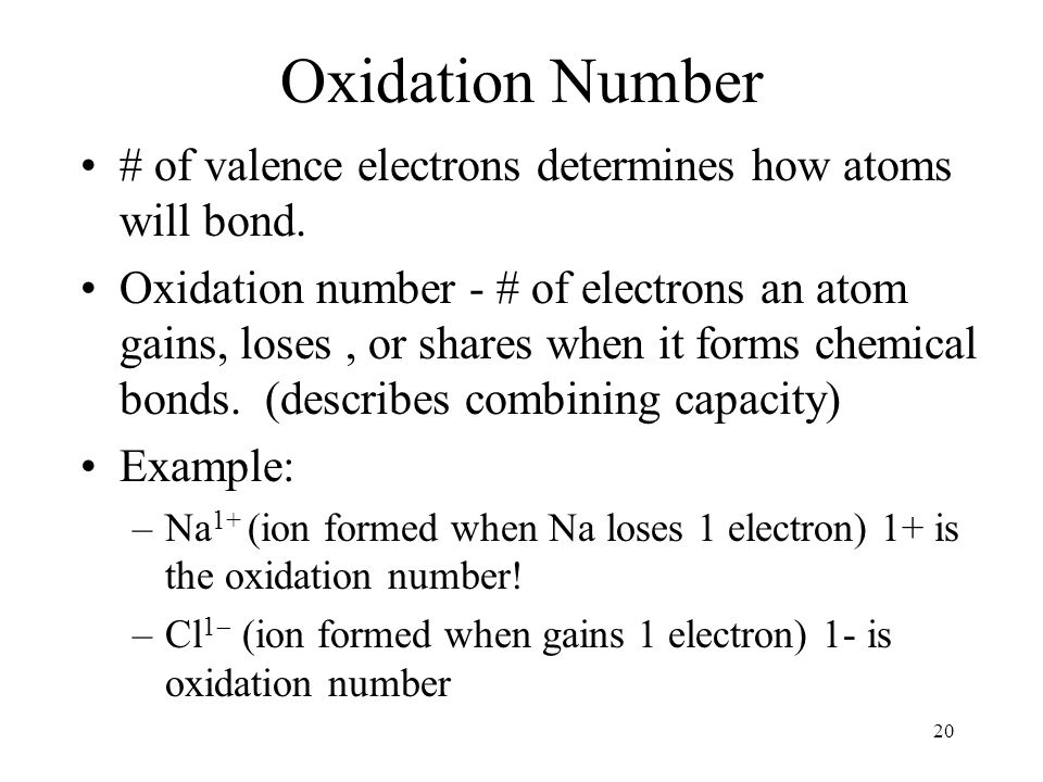 1 Ionic and Metallic Bonding Ch Review What is a valence electron ...