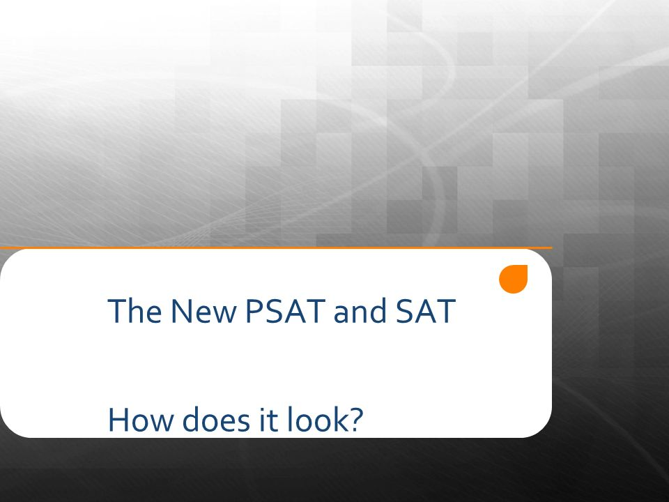 Questions about SAT for beginners?