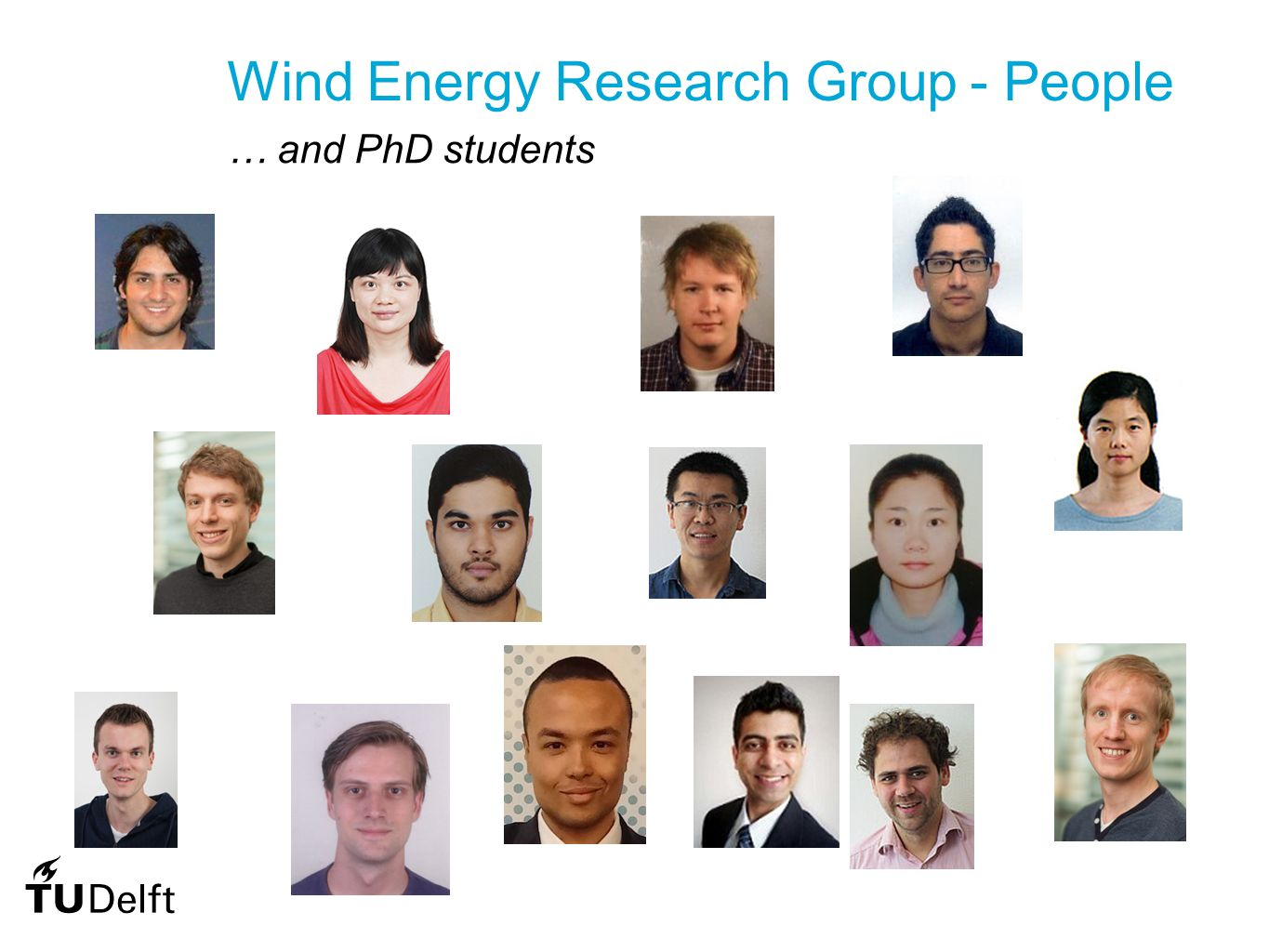 Aerodynamics and Wind Energy Profile    Wind Energy    March