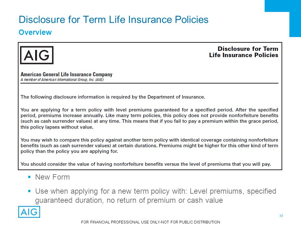 Aig Term Life Insurance Quote Enchanting Aig Term Life Insurance Quotes  44Billionlater