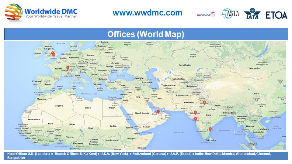 Head office uk london branch offices uk kent usa offices world map wwdmc head office uk gumiabroncs Gallery