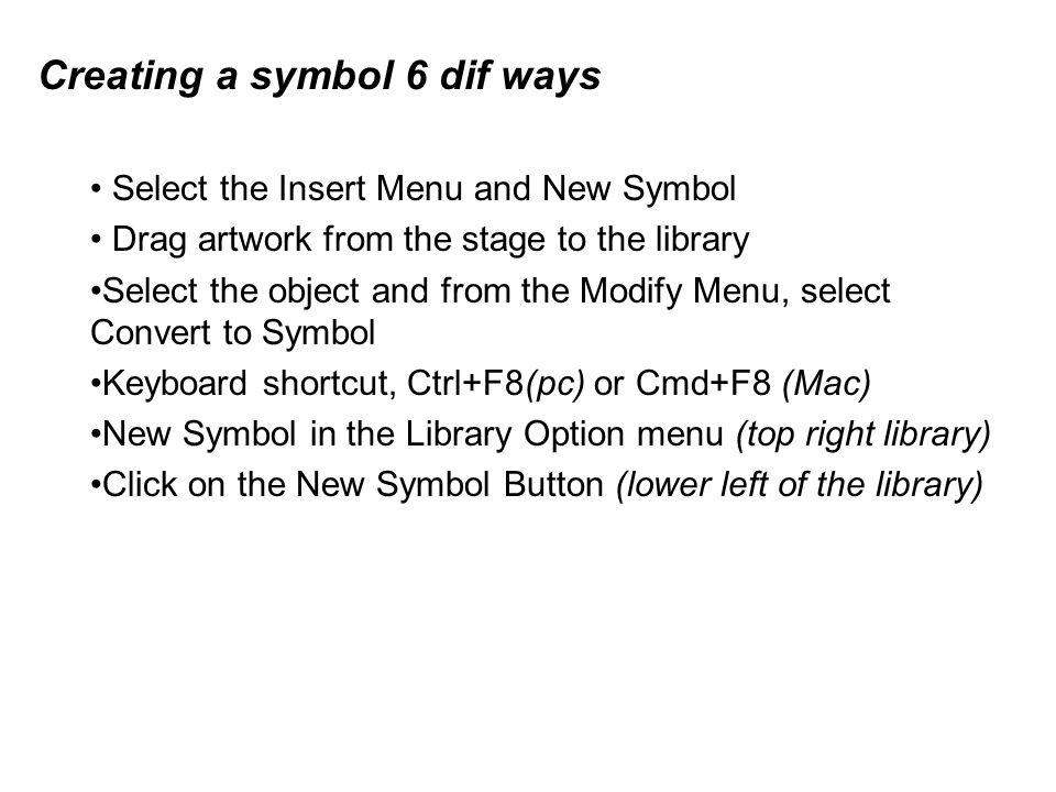 drag symbol in keyboard