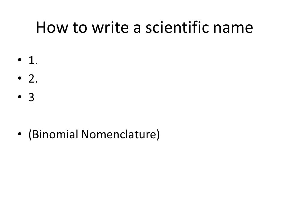 Classification and Phylogeny These notes are from Chapter ppt download