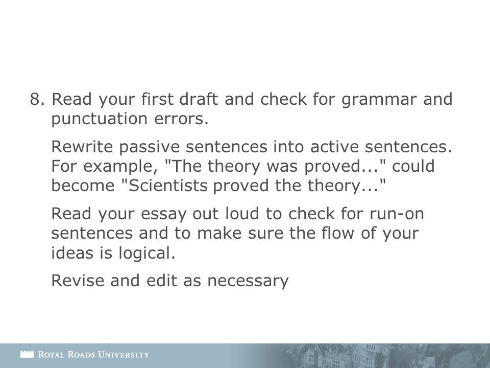 check my essay for grammar errors Paperrater uses artificial intelligence to improve your writing includes grammar, plagiarism, and spelling check, along with word choice analysis and automated grading.