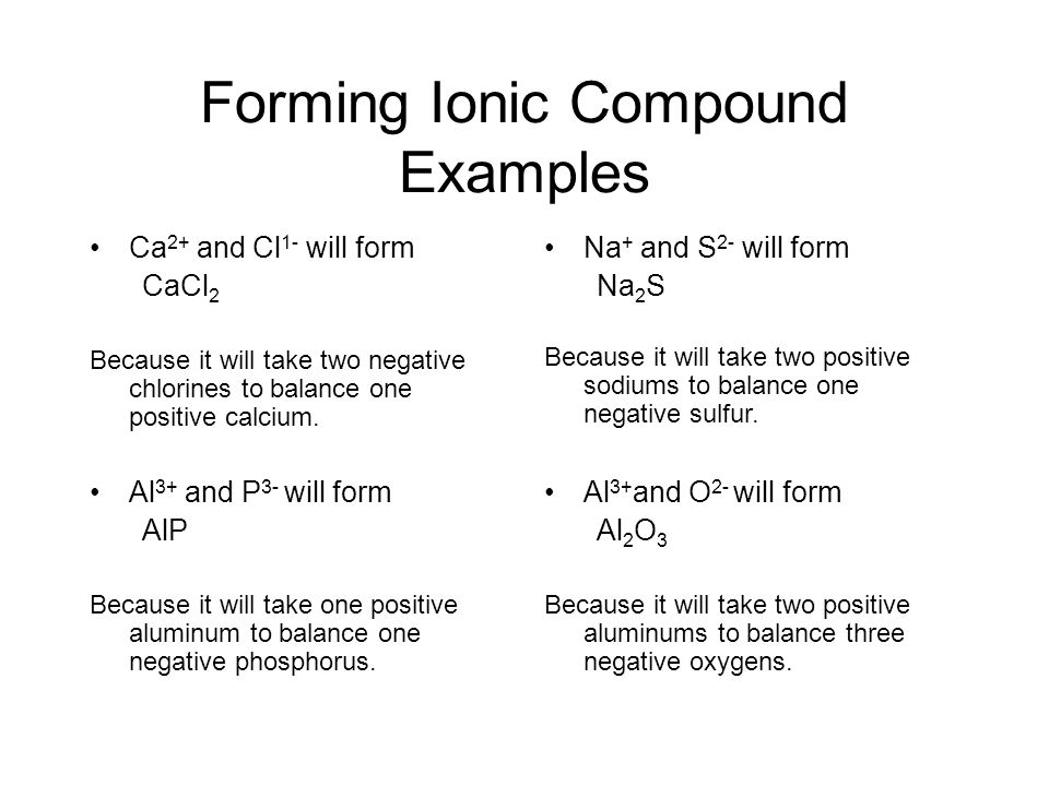SNC2P Ions and Ionic Compounds. Forming Ions In an atom the number ...