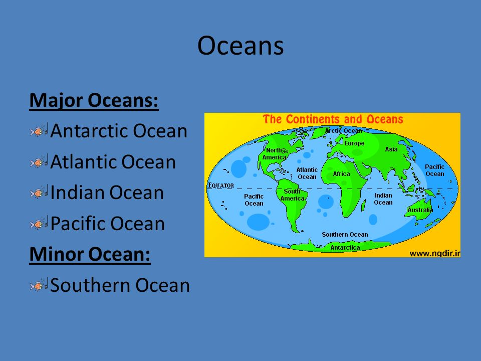 World Geography The Continents There Are Continents North - Major continents
