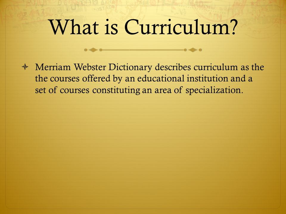 The Spiral Curriculum  Bruner:  Interested in the ways internal mental processes underlie behaviors and consequently, the ways in which structure in learning plays a central role in how educator might go about considering teaching/ learning process and curriculum development.