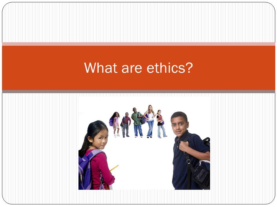 What Are Ethics Scenario You Are A Sales Representative For A