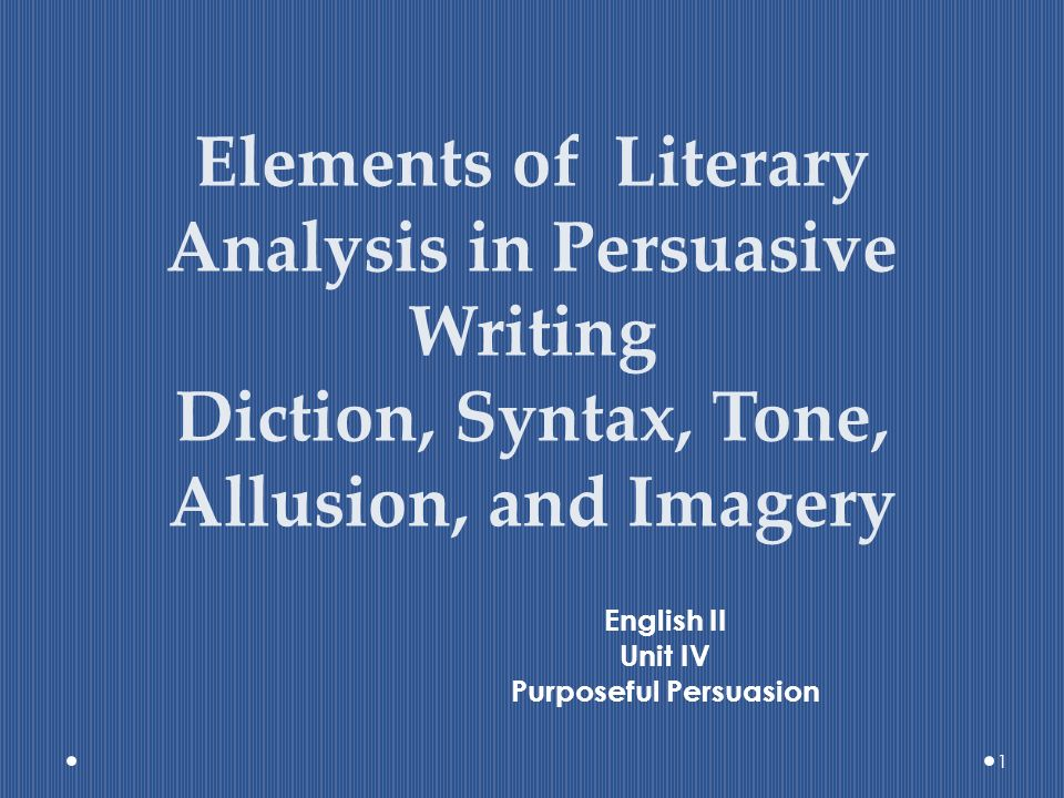 elements of literary analysis essay Free essay: analysis of the literary elementsinthe chronicles of analysis of the literary elements on the prince essay about the odyssey literary elements.