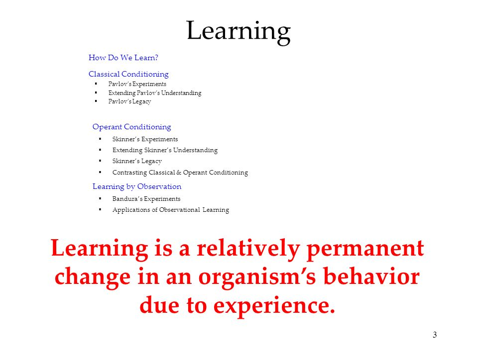 1 PSYCHOLOGY 8th Edition David Myers PowerPoint Slides Aneeq – Operant Conditioning Worksheet Answers