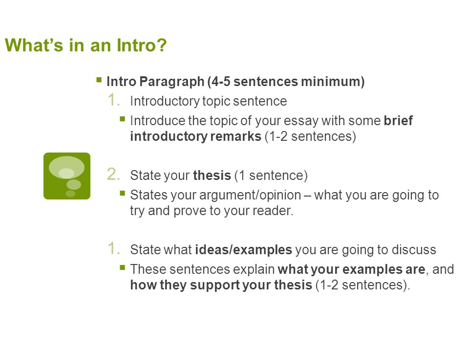 How can you start an introduction for an essay on a theme of a book?