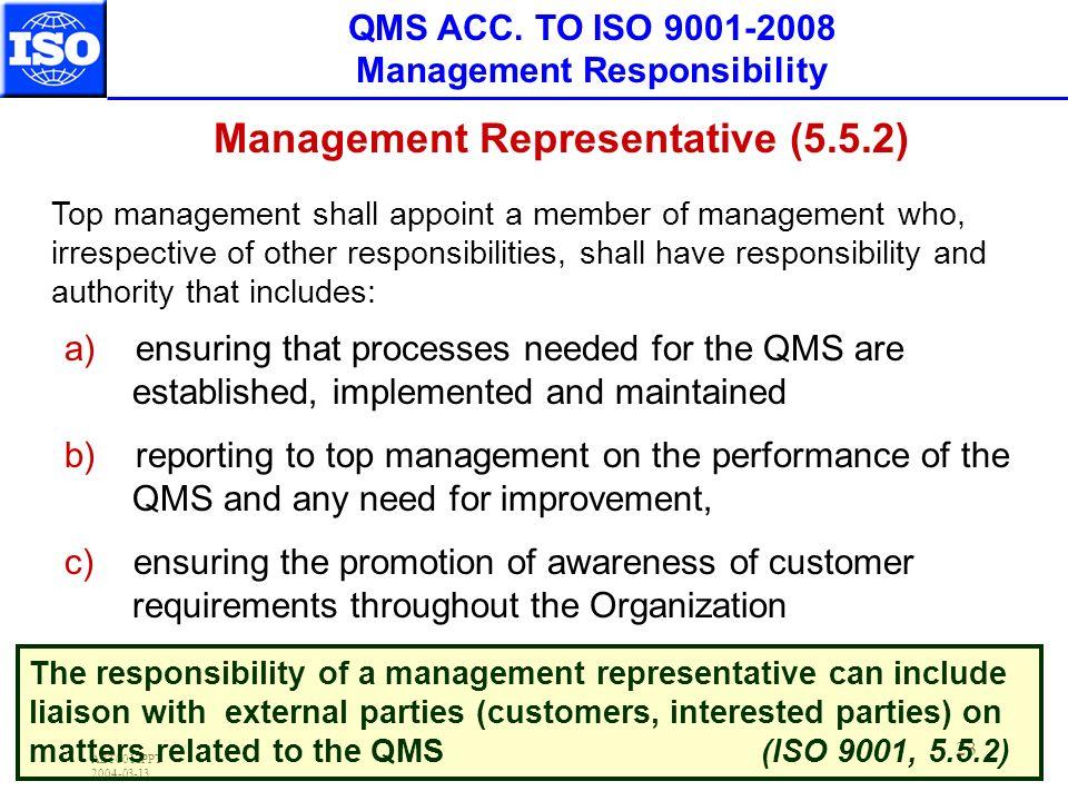 AET0012PPT 2004-03-13 23 QMS ACC.