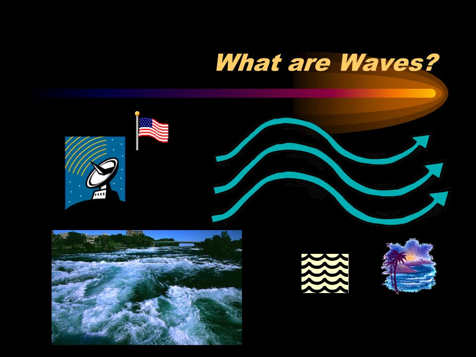 Waves and Periodic Motion